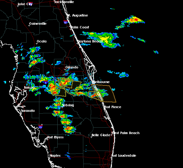 Lake Park Florida Map.Interactive Hail Maps Hail Map For Crooked Lake Park Fl