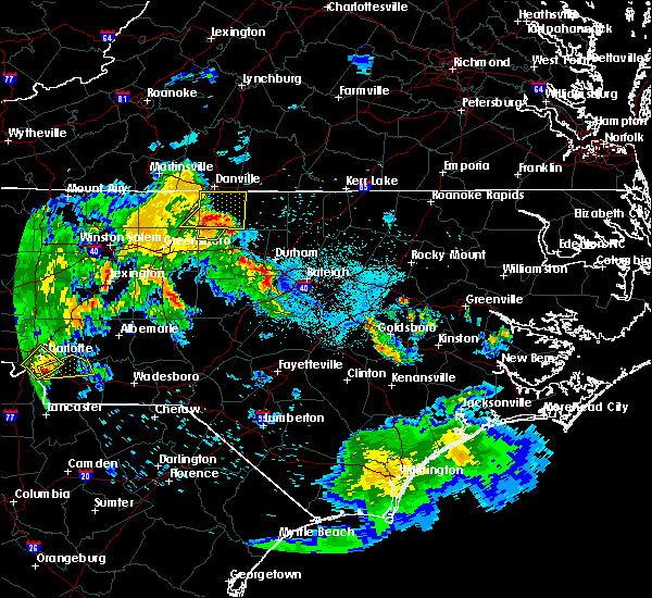 Radar Image for Severe Thunderstorms near Altamahaw, NC at 5/12/2016 7:59 PM EDT