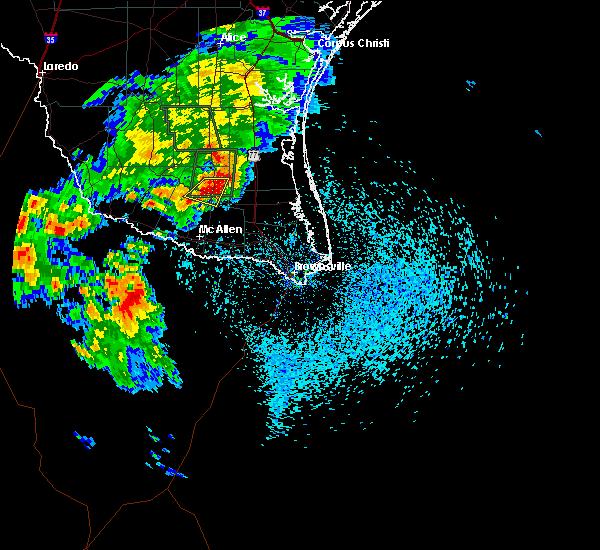 Radar Image for Severe Thunderstorms near Linn, TX at 5/14/2016 5:00 PM CDT