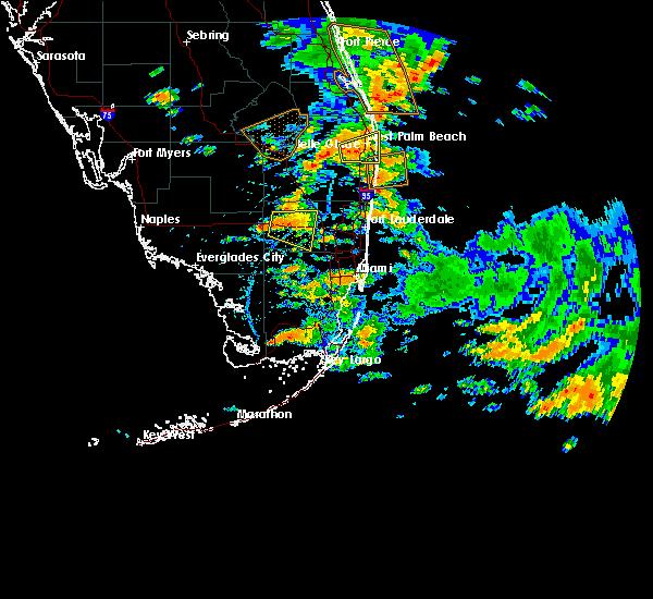 Interactive hail maps hail map for royal palm beach fl - Weather palm beach gardens florida ...