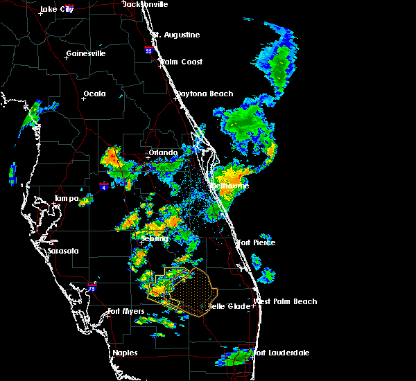 Moore Haven Florida Map.Interactive Hail Maps Hail Map For Moore Haven Fl
