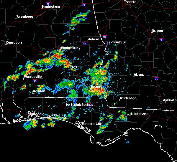 Interactive Hail Maps  Hail Map For Columbia AL