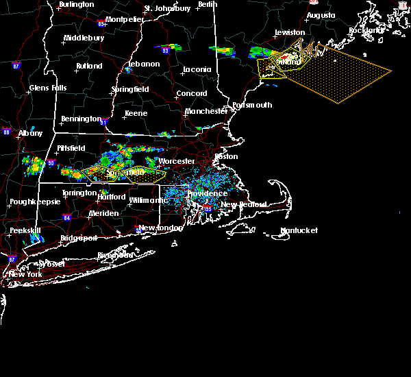 Radar Image for Severe Thunderstorms near Holyoke, MA at 8/12/2016 3:02 PM EDT