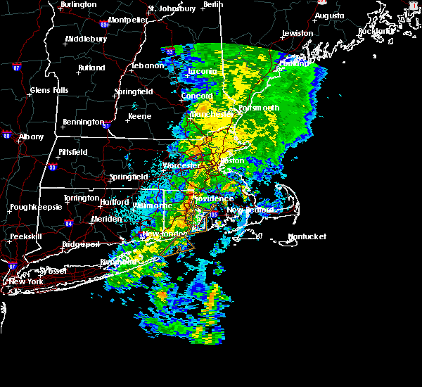 Interactive Hail Maps Hail Map For Wakefield Ma