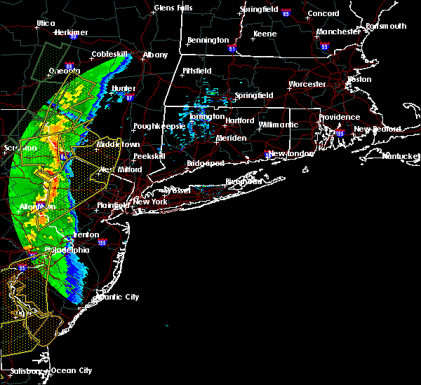 Interactive Hail Maps Hail Map For Unionville Ny