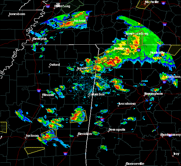 Radar Image for Severe Thunderstorms near Russellville, AL at 3/27/2017 3:56 PM CDT