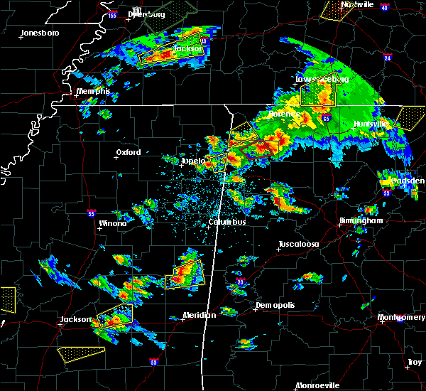 Radar Image for Severe Thunderstorms near Russellville, AL at 3/27/2017 3:57 PM CDT