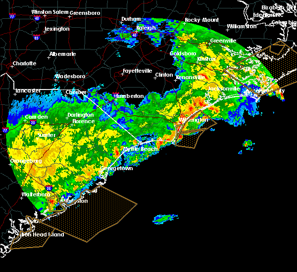 Local Weather Radar Myrtle Beach