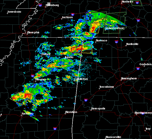 Radar Image for Severe Thunderstorms near Belgreen, AL at 4/22/2017 3:17 PM CDT