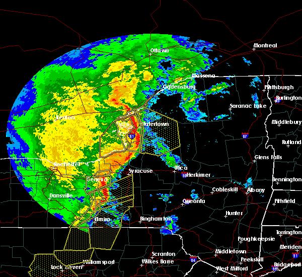 Interactive Hail Maps Hail Map For Pulaski Ny