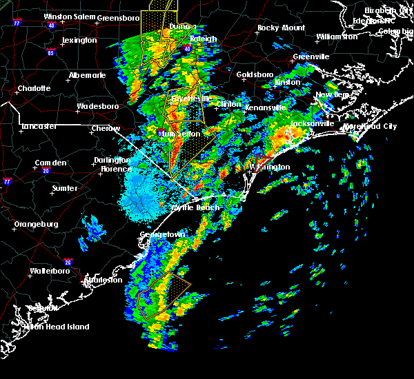 Weather Oak Island Radar