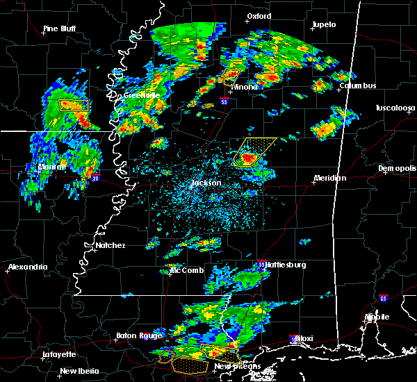 Radar Image for Severe Thunderstorms near Pearl River, MS at 5/12/2017 5:47 PM CDT