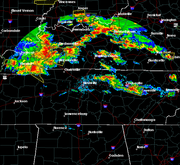 Radar Image for Severe Thunderstorms near Crossville, TN at 5/27/2017 5:28 PM CDT