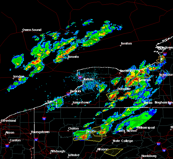 Radar Image for Severe Thunderstorms near Canaseraga, NY at 5/30/2017 2:08 PM EDT