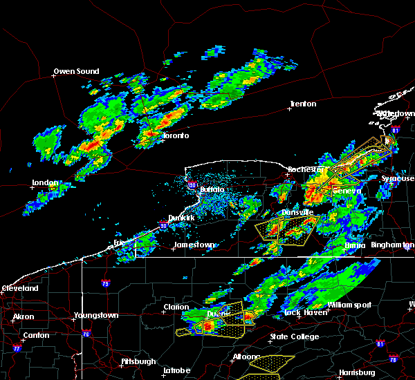 Radar Image for Severe Thunderstorms near Prattsburgh, NY at 5/30/2017 2:15 PM EDT