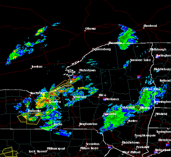 Radar Image for Severe Thunderstorms near Wolcott, NY at 5/30/2017 2:15 PM EDT