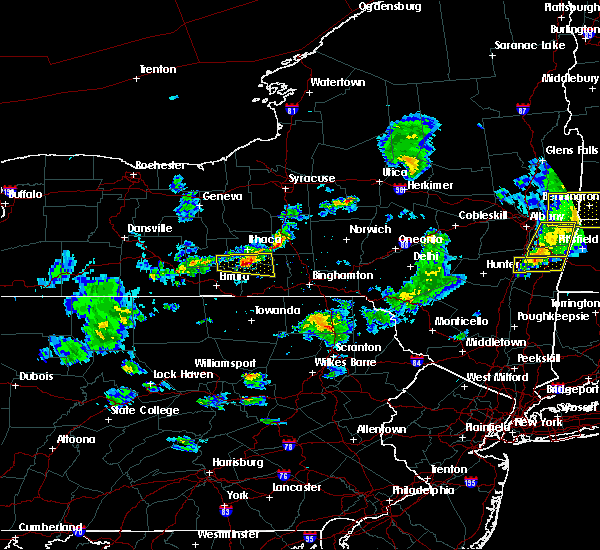 Radar Image for Severe Thunderstorms near South Hill, NY at 5/31/2017 5:18 PM EDT
