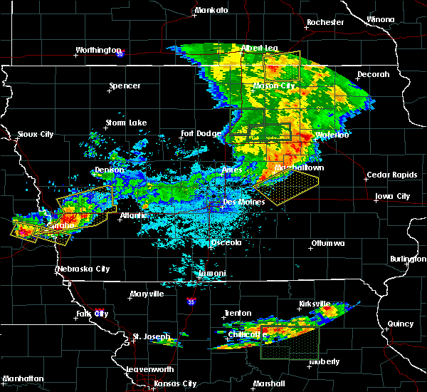 Radar Image for Severe Thunderstorms near Cedar Falls, IA at 6/29/2017 9:50 PM CDT