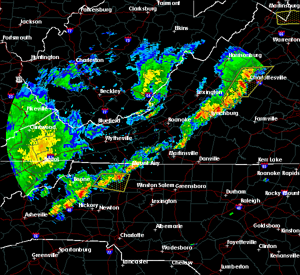 Radar Image for Severe Thunderstorms near Arrington, VA at 9/5/2017 4:37 PM EDT