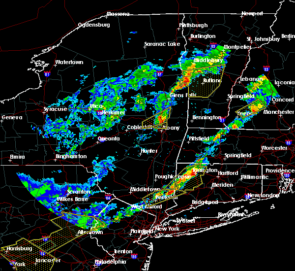 Radar Image for Severe Thunderstorms near Rotterdam, NY at 9/5/2017 5:20 PM EDT
