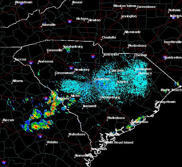 Radar Image for Severe Thunderstorms near Blythe, GA at 9/22/2017 3:27 PM EDT