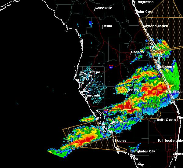 Lake Placid Florida Map.Interactive Hail Maps Hail Map For Lake Placid Fl