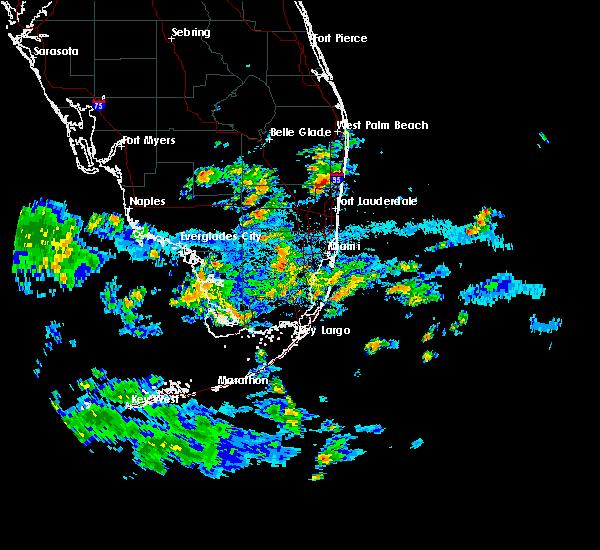 Weather Radar Palm Beach County Fl