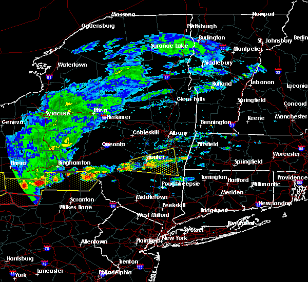 Radar Image for Severe Thunderstorms near Pine Plains, NY at 5/15/2018 2:17 PM EDT
