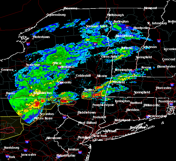 Radar Image for Severe Thunderstorms near Hudson, NY at 5/15/2018 2:48 PM EDT