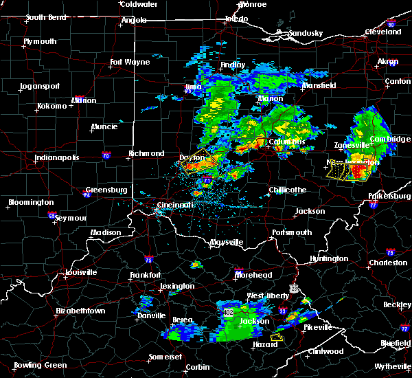 Radar Image for Severe Thunderstorms near Malta, OH at 5/15/2018 5:56 PM EDT