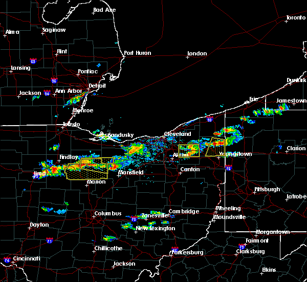 Radar Image for Severe Thunderstorms near Attica, OH at 5/22/2018 3:17 PM EDT