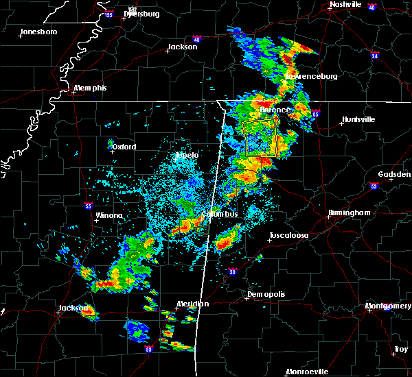 Radar Image for Severe Thunderstorms near Littleville, AL at 5/30/2018 5:29 PM CDT
