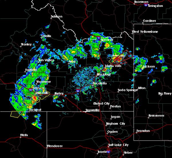 Interactive Hail Maps Hail Map For Twin Falls Id