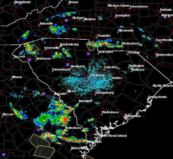 Radar Image for Severe Thunderstorms near Catawba, SC at 6/2/2018 3:44 PM EDT