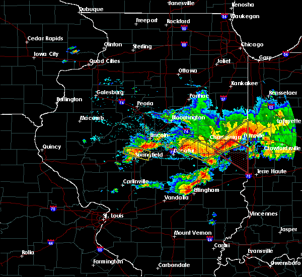 Radar Image for Severe Thunderstorms near Belgium, IL at 6/10/2018 2:46 PM CDT