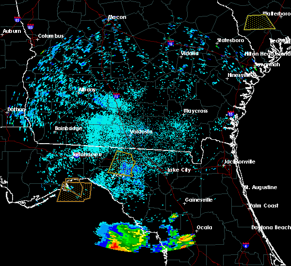 Radar Image for Severe Thunderstorms near Day, FL at 6/20/2018 6:44 PM EDT