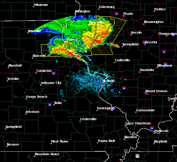 Radar Image for Severe Thunderstorms near Clarksville, MO at 6/28/2018 4:04 PM CDT