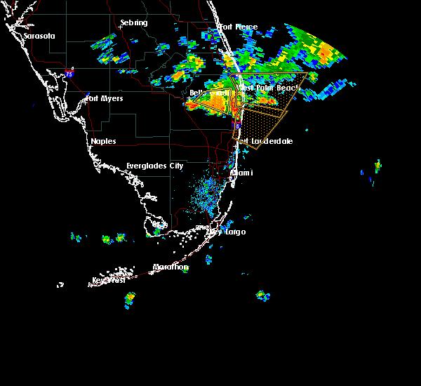 Map Of Wellington Florida.Interactive Hail Maps Hail Map For Wellington Fl