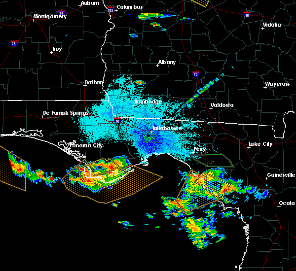 St Joe Florida Map.Interactive Hail Maps Hail Map For Port St Joe Fl
