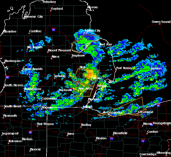 Farmington Hills Michigan Map.Interactive Hail Maps Hail Map For Farmington Hills Mi