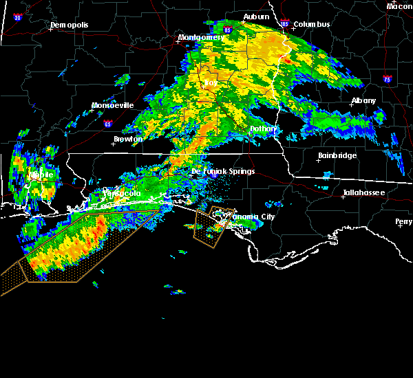 Radar Image for Severe Thunderstorms near Lynn Haven, FL at 11/12/2018 2:19 PM CST