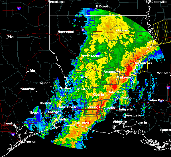Alcorn State University Campus Map.Interactive Hail Maps Hail Map For Alcorn State University Ms