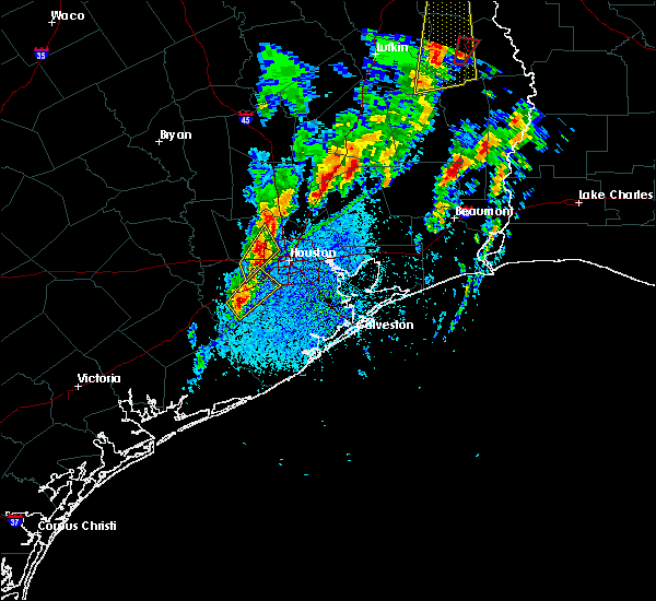 Radar Image for Severe Thunderstorms near Bunker Hill Village, TX at 4/13/2019 3:00 PM CDT