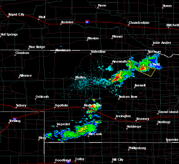 Radar Image for Severe Thunderstorms near Chambers, NE at 5/4/2019 3:04 PM CDT