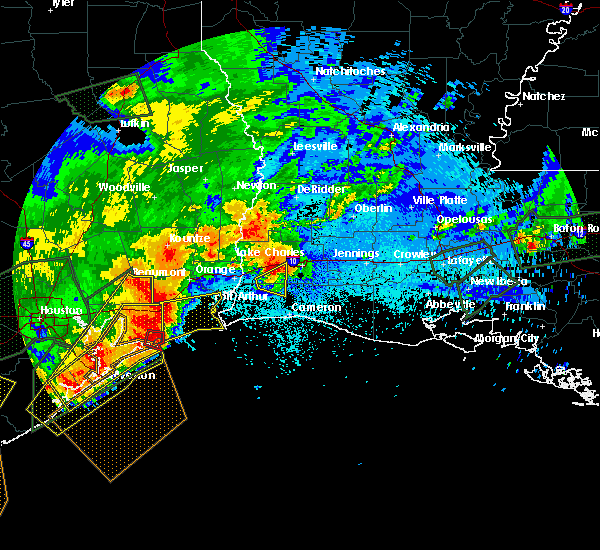 Radar Image for Severe Thunderstorms near Taylor Landing, TX at 5/10/2019 12:01 AM CDT