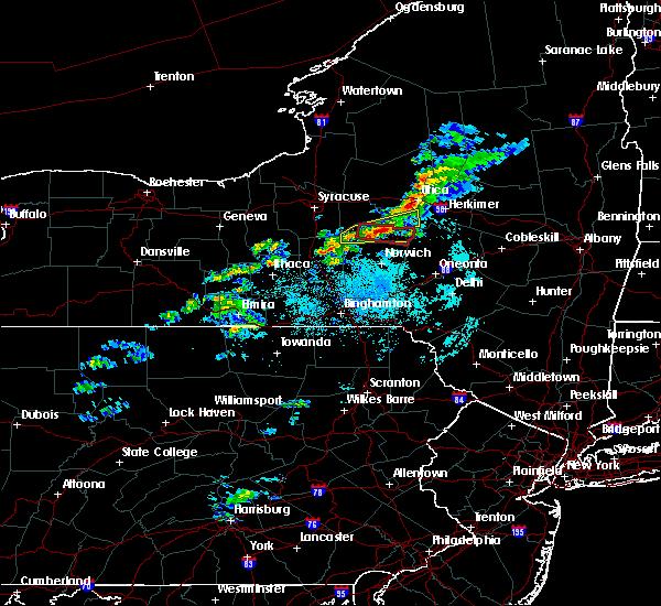 Radar Image for Severe Thunderstorms near Oriskany Falls, NY at 5/10/2019 3:01 PM EDT