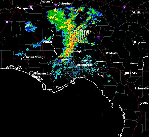 Radar Image for Severe Thunderstorms near Putney, GA at 5/11/2019 2:58 PM EDT