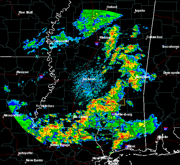 Radar Image for Severe Thunderstorms near Soso, MS at 5/11/2019 2:06 PM CDT