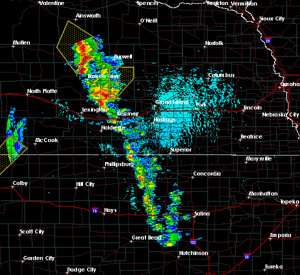 Radar Image for Severe Thunderstorms near Litchfield, NE at 5/17/2019 4:49 PM CDT