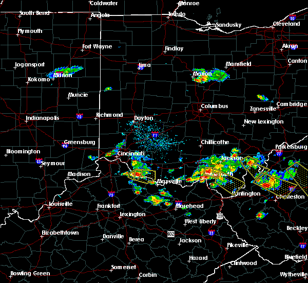 Radar Image for Severe Thunderstorms near Neville, OH at 5/17/2019 5:54 PM EDT